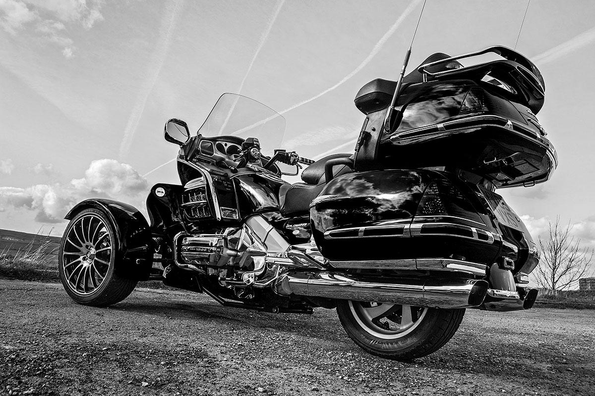 homepage - Sturgis Trike